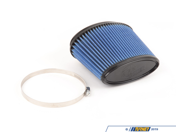 "T#340606 - 24-90061 - aFe MagnumFlow Universal Clamp-on Air Filter P5r (7""x3"")F x (8-1/4""x 4-1/4"")B x (7""x 3"")T x 5-1/2""H - AFE -"