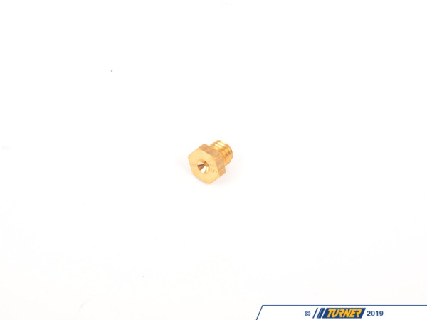 T#41146 - 13111256612 - Genuine BMW Main Jet 135 - 13111256612 - Genuine BMW -