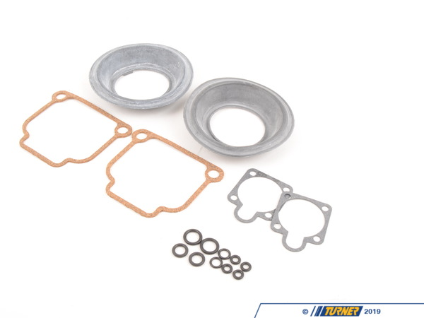 T#41159 - 13111258051 - Genuine BMW Gasket Set Carburettor - 13111258051 - Genuine BMW -