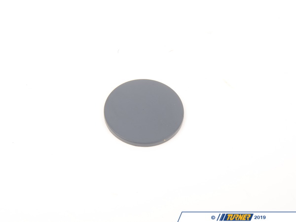 T#145139 - 61671392398 - Genuine BMW Cover Primed - 61671392398 - Genuine BMW -