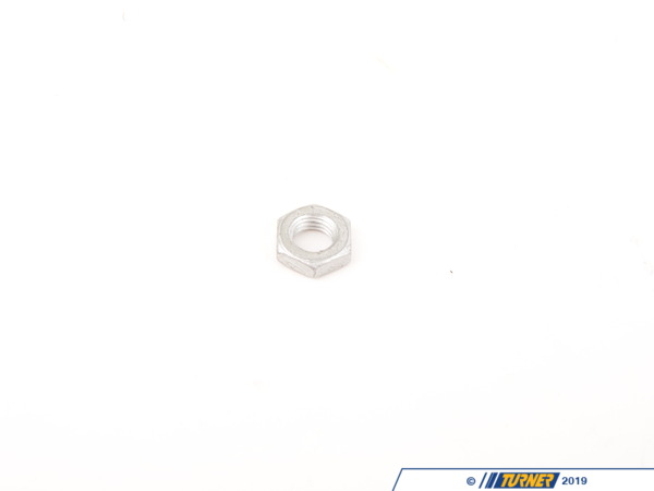 T#58813 - 32731236644 - Genuine BMW Hex Nut - 32731236644 - Genuine BMW -