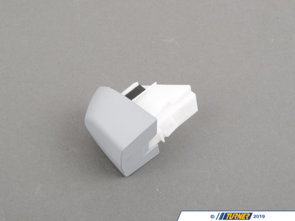 T#89207 - 51217162431 - Genuine BMW Covering Door, Primed Left - 51217162431 - Genuine BMW -
