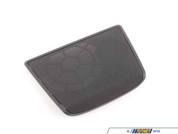 T#109808 - 51469147547 - Genuine BMW Loudspeaker Cover - 51469147547 - E89 - Genuine BMW -