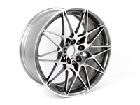 F8X M3/M4 ZCP Competition Package Wheel Set