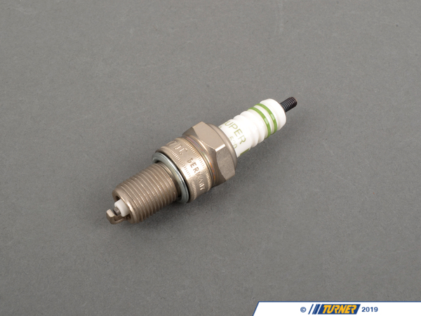T#38196 - 12129062594 - Genuine BMW Spark Plug Bosch W7Dc - 12129062594 - Genuine BMW -