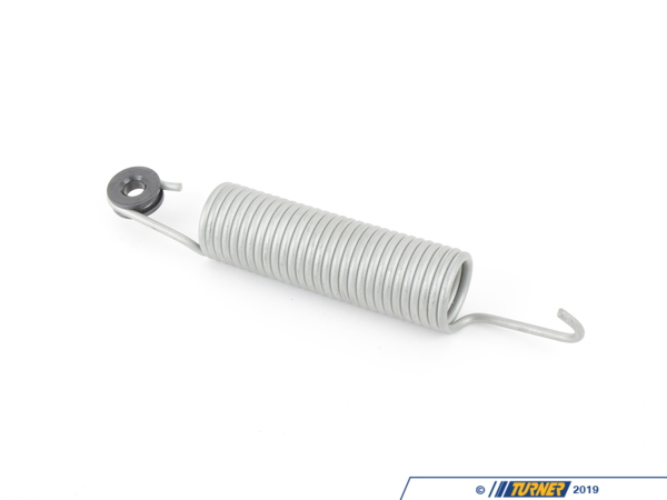 T#91060 - 51247045884 - Genuine BMW Tension Spring, Trunk Lid/Tailgate 760N - 51247045884 - Genuine BMW -