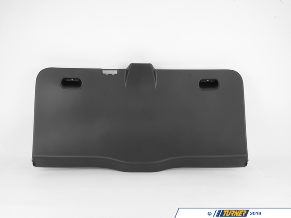 T#115304 - 51493404317 - Genuine BMW Lower Tail Lid Trim Panel Anthrazit - 51493404317 - E83 - Genuine BMW -