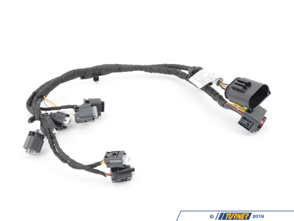 T#139240 - 61129178791 - Genuine BMW Wiring Set, Ars, Valve Block - 61129178791 - Genuine BMW -