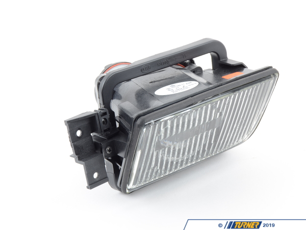 Hella Fog Light - Left - E34 63178360941
