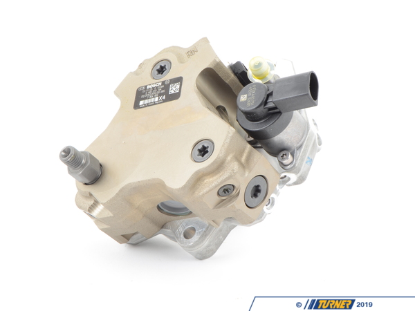 T#41871 - 13517804409 - Genuine BMW High-Pressure Pump - 13517804409 - E70 X5,E90 - Genuine BMW -