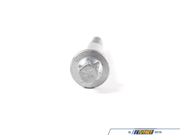 T#7567 - 23001434691 - Genuine BMW Asa-Bolt M10X75 - 23001434691 - E34,E46,E34 M5 - Genuine BMW -