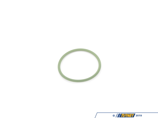 T#27844 - 07119906276 - Genuine BMW O-ring - 07119906276 - Genuine BMW -