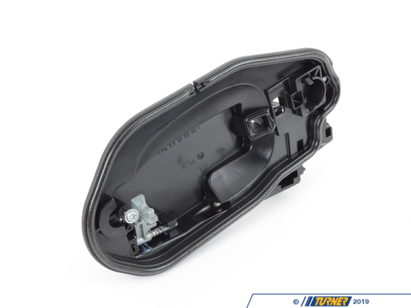 T#88170 - 51203449056 - Genuine BMW Carrier, Outside Door Handle - 51203449056 - Genuine BMW -