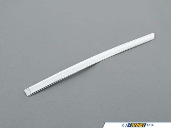 T#92305 - 51321834598 - Genuine BMW Moulding Window Frame Right - 51321834598 - Genuine BMW -