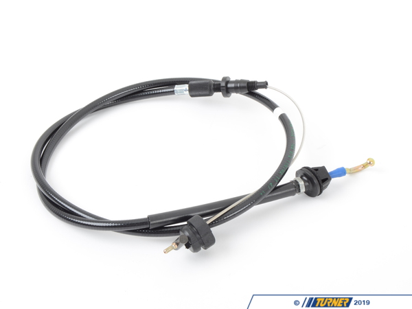 T#64764 - 35411162972 - Genuine BMW Accelerator Bowden Cable - 35411162972 - Genuine BMW -