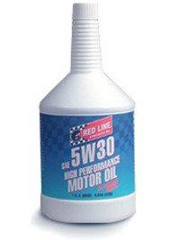 Red Line 5W-30 Synthetic Engine Oil