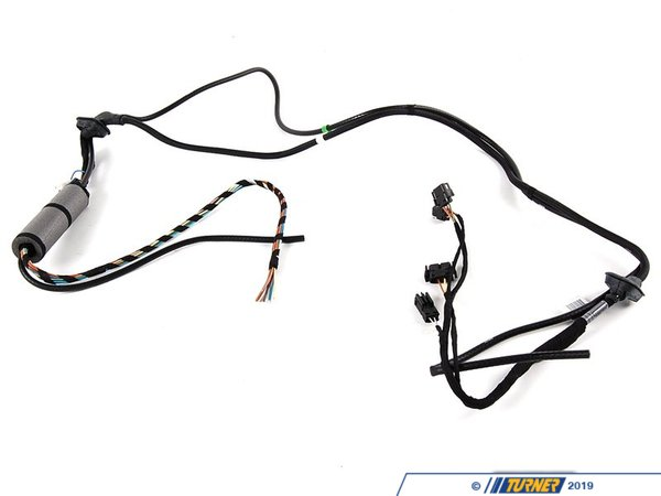 T#135881 - 61108365702 - Genuine BMW Repair Wiring Set For Trunk Lid/Right - 61108365702 - E34 - Genuine BMW -