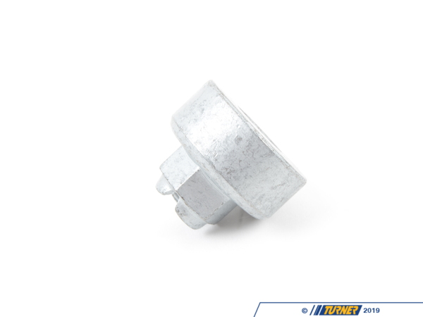 T#157292 - 71606772024 - Genuine BMW Hex Nut M12 - 71606772024 - E90,E92 - Genuine BMW -