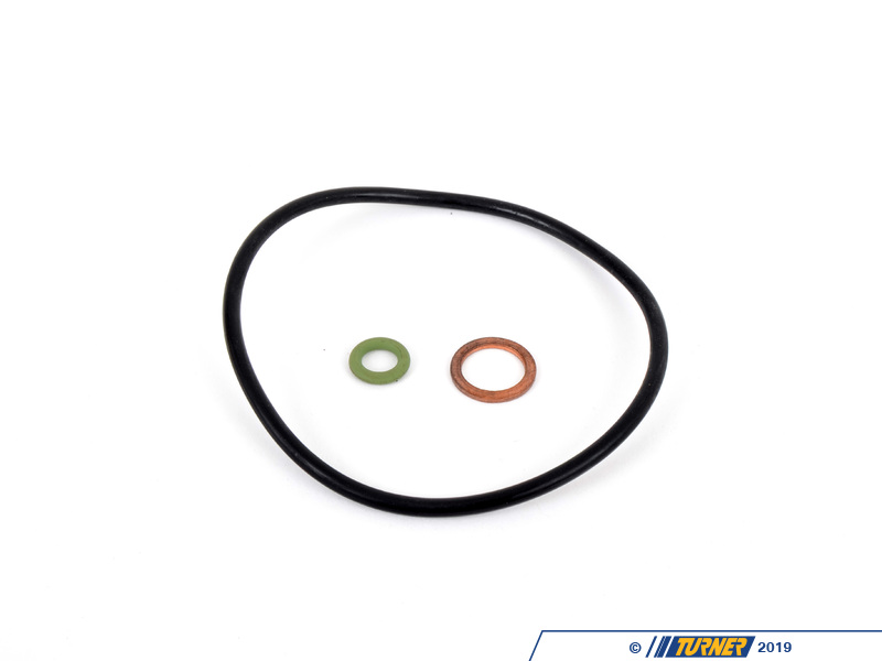 11427566327 S55 Oem Mahle Mann Oil Filter With Drain