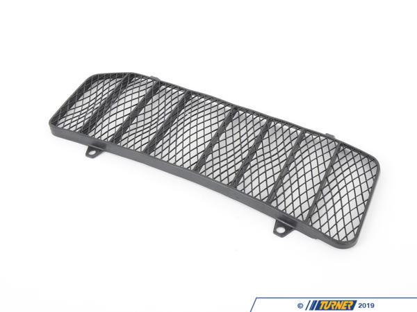 T#90619 - 51231840422 - Genuine BMW Grating Right - 51231840422 - Genuine BMW -