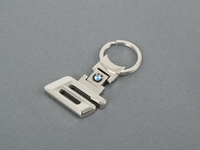 Genuine BMW Key Ring - 6 Series