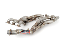 E46 M3 Supersprint Tubolare Partial-Stepped V2 Headers (Bolts To US Section 1 Exhaust)