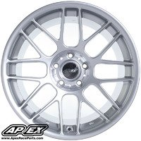 T#180794 - ARC81795ET35HS - APEX ARC-8 17x9.5