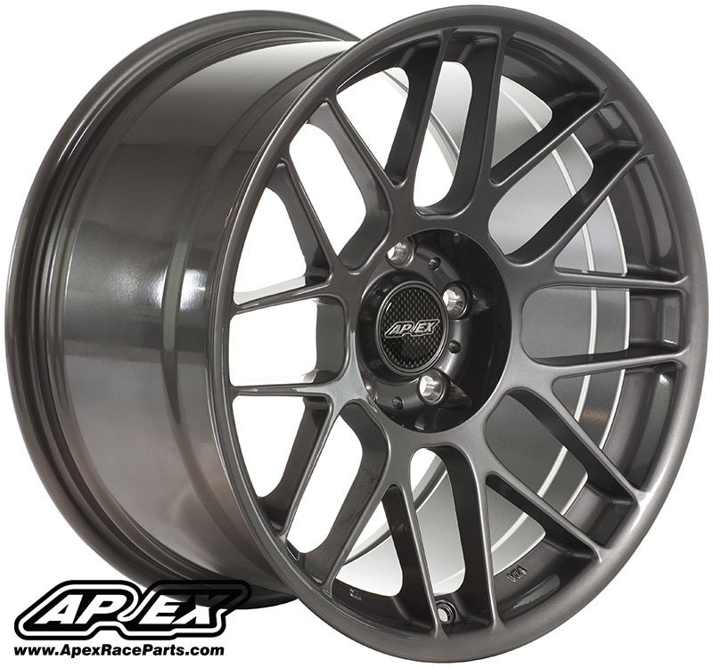Arc81795et35an Apex Arc 8 17x9 5 Quot Et35 Anthracite