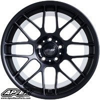 T#180771 - ARC8189ET42SMBK - APEX ARC-8 18x9