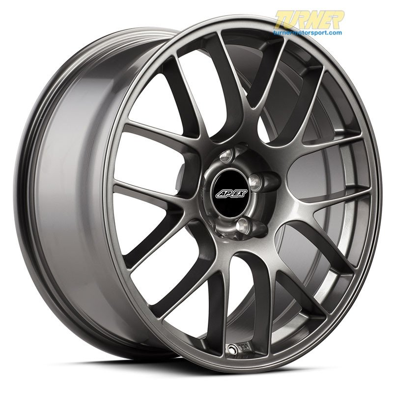 Ec71985et35an Apex Ec 7 19x8 5 Quot Et35 Anthracite Wheel 21