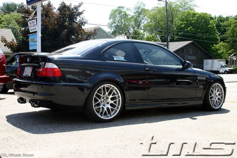 M3compwheels E46 M3 Z4 M Genuine Bmw Competition Package 19 Inch Wheel Set Turner Motorsport