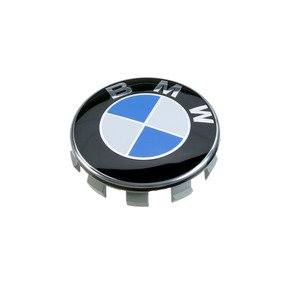 Genuine BMW Wheel Center Cap - 36136783536