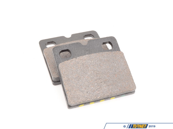 T#61746 - 34112301360 - Genuine BMW Repair Kit, Brake Pads - 34112301360 - Genuine BMW -