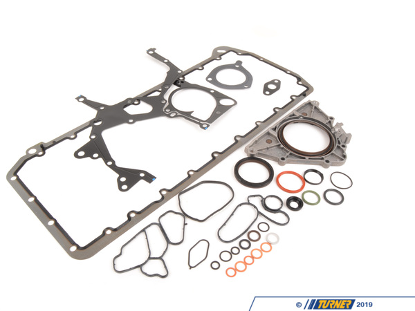 T#30555 - 11110421208 - Genuine BMW Gasket Set Engine Block Asbe - 11110421208 - Genuine BMW -