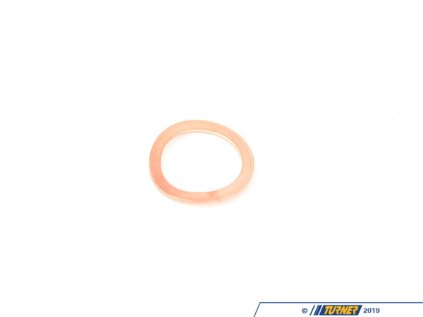 T#300031 - TMS300031 - COPPER/WASHER M18X24 - Bremmen Parts -