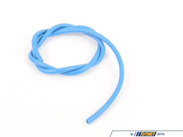 T#7070 - 11747797082 - Engine Vacuum Hose Blue 11747797082 - ENGINE VACUUM HOSE BLUE 11747797082 - Rein -