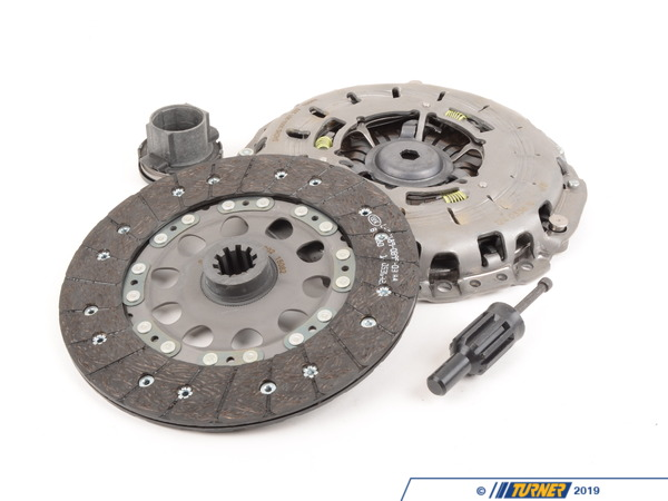 T#2478 - 21207531844 - Clutch Kit - E46 330xi - Sachs - BMW