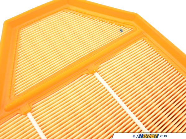 Mahle OEM Air Filter - Left - E60 M5, E63 M6 13727834715
