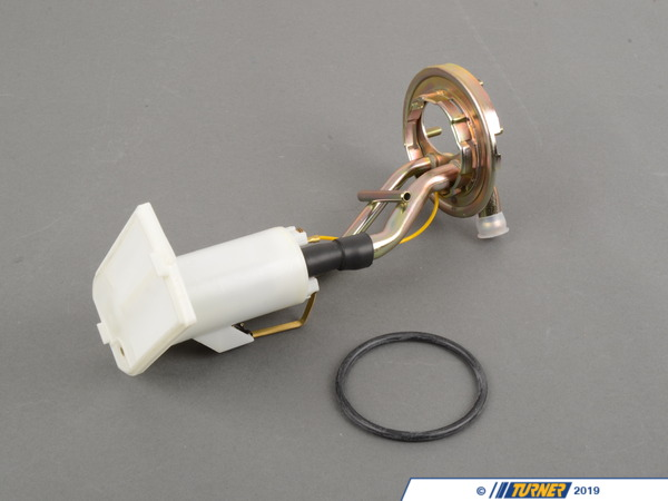 T#45395 - 16141179423 - Genuine BMW Suction Device W.pump - 16141179423 - Genuine BMW -