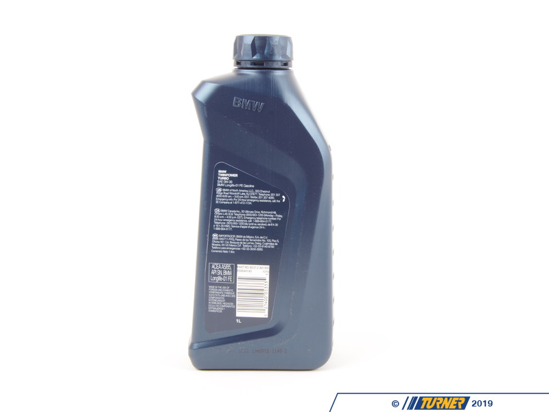 83212365950 Bmw 0w 30 Engine Oil 1 Liter Replaces