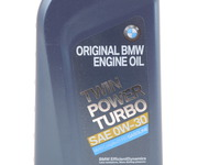 BMW 0W30 Engine Oil