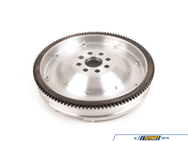 T#3774 - 520-030-240 - E36 328i, Z3 2.8 JB Racing Lightweight Aluminum Flywheel - JB Racing - BMW