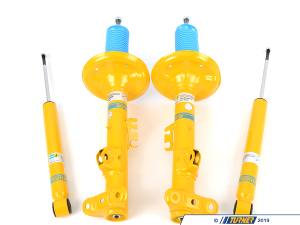 Bilstein Z3 Bilstein HD Shocks - Z3 1.9/2.3/2.5/2.8/3.0 - (Set of 4) Z3HDSET