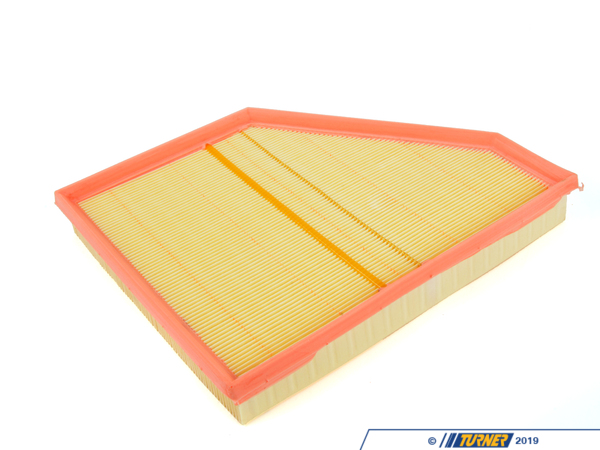 T#302915 - 13717548897-898 - OEM Mann Air Filter Set - E70 X5 4.8i - Mann -