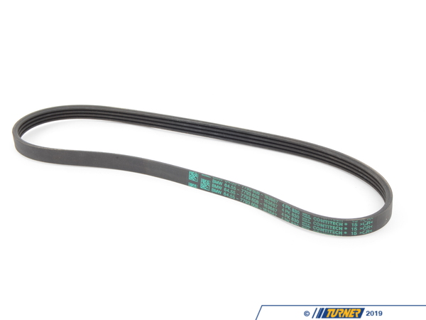 T#16356 - 64557793608 - Genuine BMW Ribbed V-Belt 4Pk X 830 - 64557793608 - Genuine BMW -