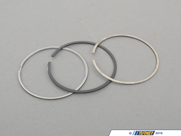T#33561 - 11257834016 - Genuine BMW Repair Kit Piston Rings - 11257834016 - Genuine BMW -