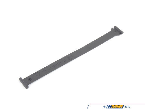 T#115632 - 51498204805 - Genuine BMW Tool Box Holding Strap - 51498204805 - E39 - Genuine BMW -