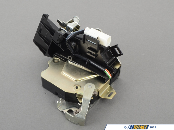 T#23858 - 51218235102 - Genuine BMW Door Lock Front Right - 51218235102 - E38,E39,E39 M5 - Genuine BMW -