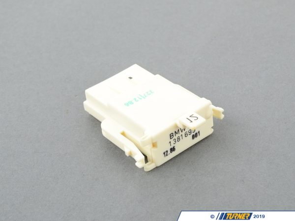 T#145647 - 62111381699 - Genuine BMW Coding Plug - 62111381699 - E30,E30 M3 - Genuine BMW -