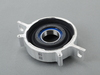 T#53744 - 26127588544 - Genuine BMW Center Mount, Aluminium - 26127588544 - Genuine BMW -